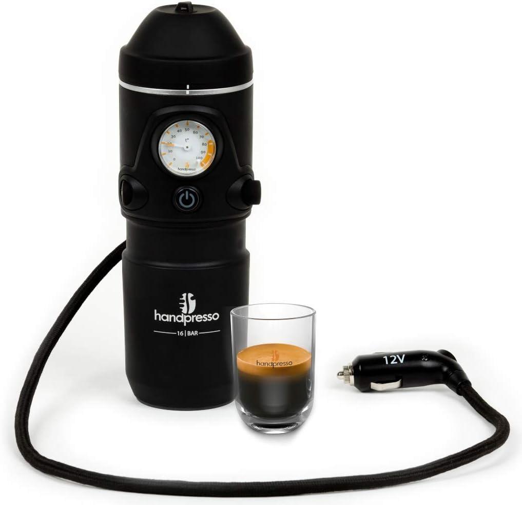 Worum handelt es sich bei einer Auto Kaffeemaschine?