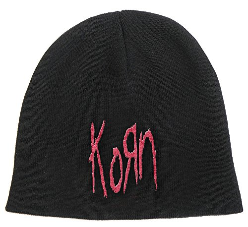 Korn Beanie Hat: Logo - - -