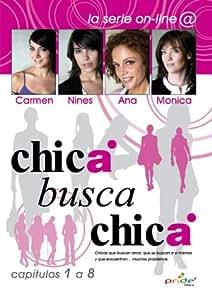 Chica busca chica (1ª temporada) [DVD]