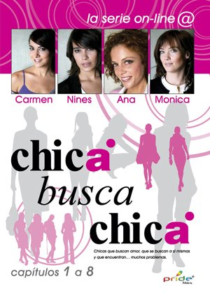 chica busca a chica serie completa