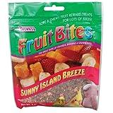 Fruit Bites – 3 ounces – Island Breeze, My Pet Supplies