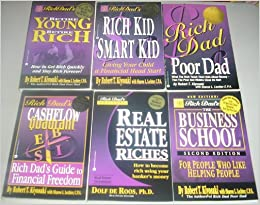 rich dad smart kid pdf