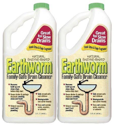earthworm-family-safe-drain-cleaner-fresh-citrus-sage-32-oz-2-pk