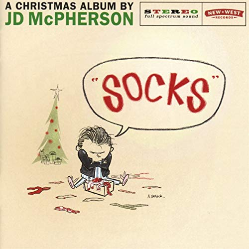socks jd mcpherson cd buyer's guide