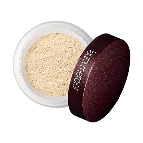 Loose Setting Powder - Translucent - Laura Mercier - Powder - Loose Setting Powder - 29g/1oz - Translucent Cashmere