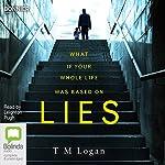 Lies   T. M. Logan
