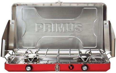 Primus Atle (Familia Campamento Estufa (Rojo)