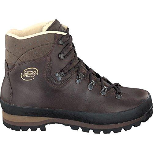 Meindl Shoes Tasmania MFS Men-Dark Brown 42 JLurwp