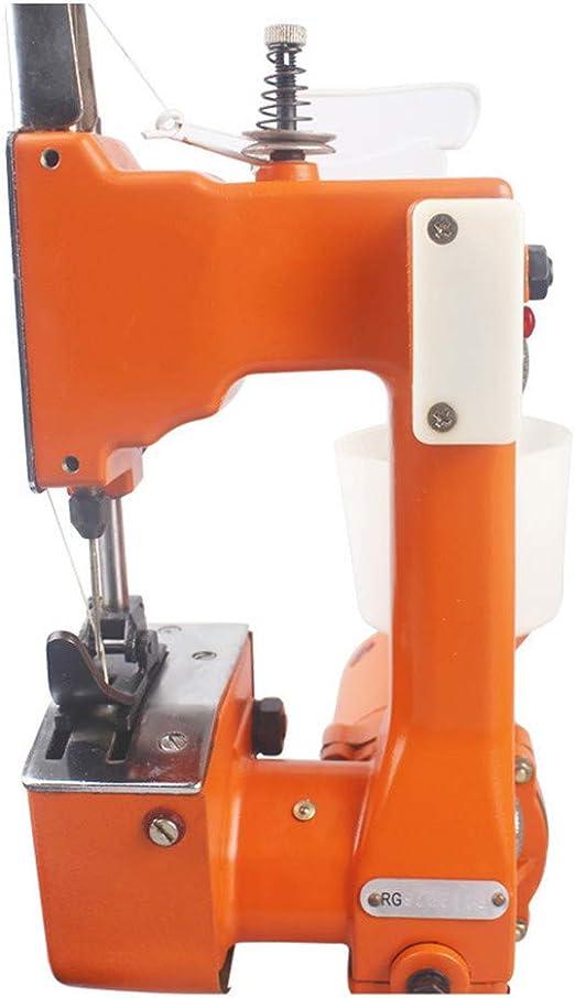 Máquina de coser eléctrica portátil GK9-2 para máquina de coser ...