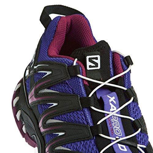 Salomon XA Pro 3D W - Zapatillas para mujer Morado - violeta