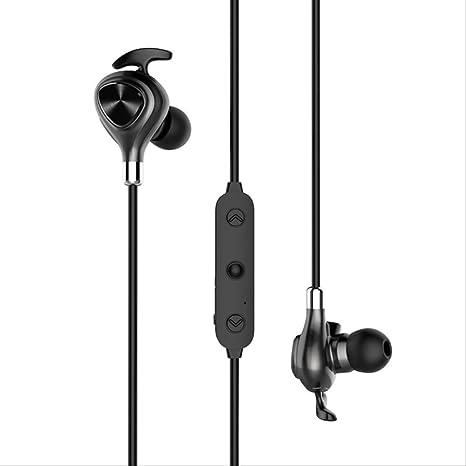 Imán Deportivo Bluetooth Auricular Ipx7 Auricular Magnético ...