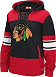Reebok Chicago Blackhawks Tri-Color Face Off