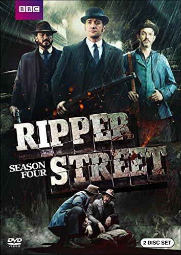 Ripper Street Season Matthew Macfadyen product image