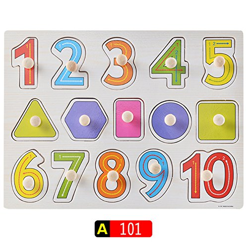 - Alphabet Puzzle, Alotm See-Inside Alphabet Peg Puzzle, Wooden Jigsaw Bundle Shape Puzzle, Home Learning Preschool Early Educational Develoment Toys and Games for Kids Age 2-7