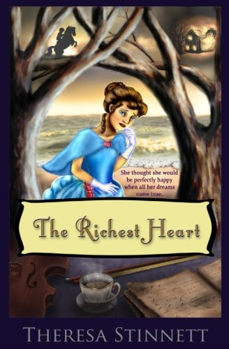 Download The Richest Heart (A Hero at Heart) (Volume 2) pdf epub