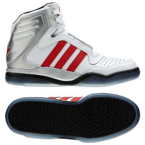 adidas Tech Street Mid #G65890