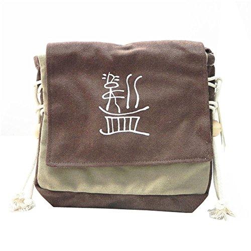 Custom Printing Canvas Bags - 8