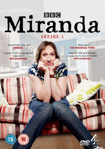 Miranda: Holiday / Season: 1 / Episode: 4 (2009) (Television Episode)