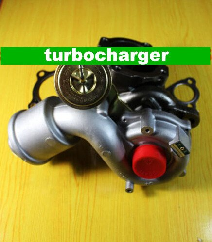 GOWE turbocharger for K03 53039700052 06A145713F turbo turbocharger for AUDI A3 TT SEAT SKODA VW Bora