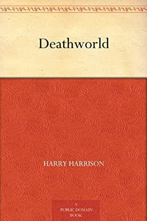 harry harrison deathworld epub books
