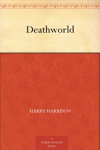 Deathworld kindle edition by harry harrison h r van dongen deathworld kindle edition by harry harrison h r van dongen reference kindle ebooks amazon ccuart Image collections