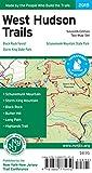 West Hudson Trails Map