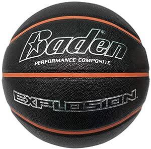 Baden Streetball - Pelota de Baloncesto: Amazon.es: Deportes y ...