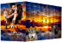 Summer Love Shifter Style: A Multi-Author Box Set (Shifters in Love Book 1)