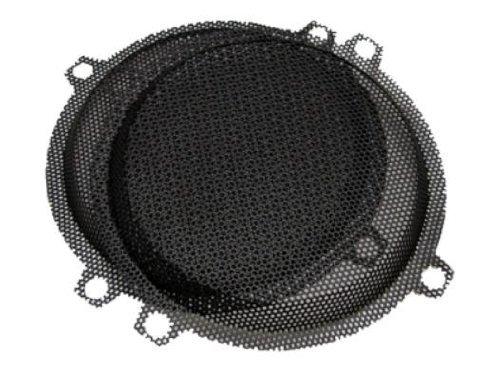 Hawg Wired Punched Steel Mesh Speaker Grills (Speaker Grill Mesh)