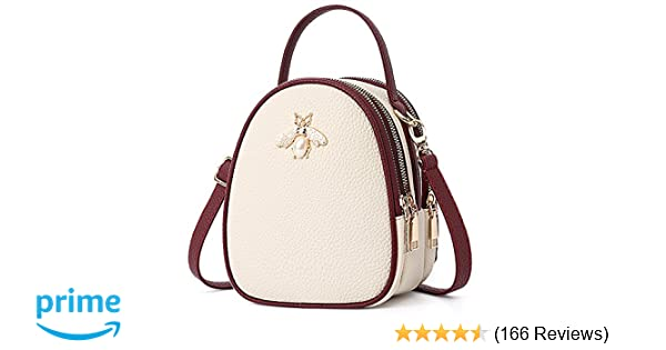 7cb57e9a9caa SiMYEER Small Crossbody Bags Shoulder Bag for Women Stylish Ladies  Messenger Bags Purse and Handbags  Handbags  Amazon.com