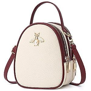 SiMYEER Small Crossbody Bags Shoulder Bag for Women Stylish Ladies Messenger Bags Purse and Handbags 29