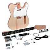 Best Guitar kits Available In