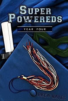 Year 4 Part 1-6 - Drew Hayes