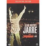 Jean-Michel Jarre : Solidarnosc Live 2005 - Edition Collector [inclus 1 CD] - DVD