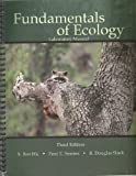 Fundamentals of Ecology Laboratory Manual, Wu, Ben and Smeins, Fred E., 0787295434