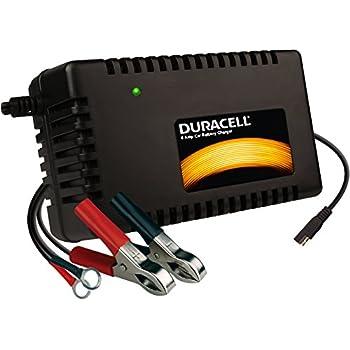 Amazon.com: Duracell DRLJS20 Black Universal 12V 1100 Amp ...