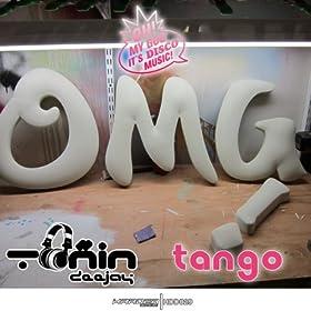 DJ Tonin-Tango