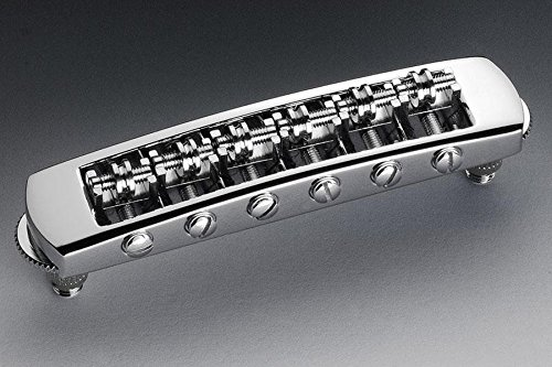 - Schaller Roller Tunematic Chrome Adj. 2-29/32