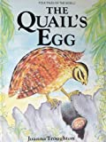 img - for The Quail's Egg: A Folk-tale from Sri Lanka (Folk Tales of the World) book / textbook / text book