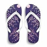 Eric Carl Women's Easy Thong Flip Flop Sandal Women's Flip Flops Beach Slippers