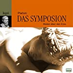 Das Symposion: Reden über den Eros |  Platon