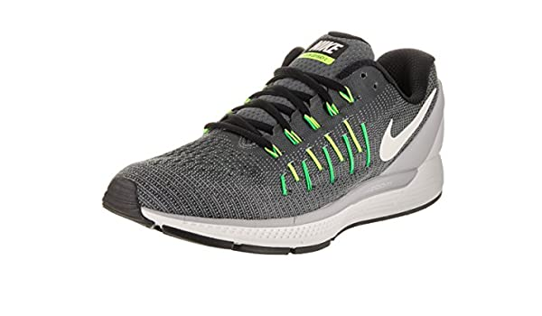 nike zoom odyssey 2 men's shoes white black