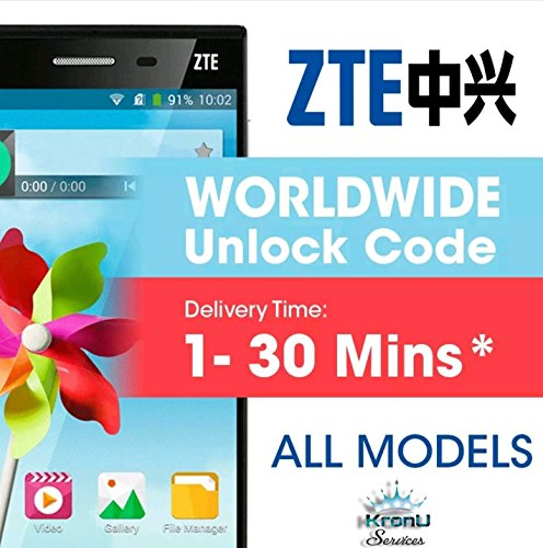unlock-code-for-zte-blade-d-t610-a110-zip-telstra-optus-4gx-buzz-fit-4g-smart-l5-l3-by-kronu-llc