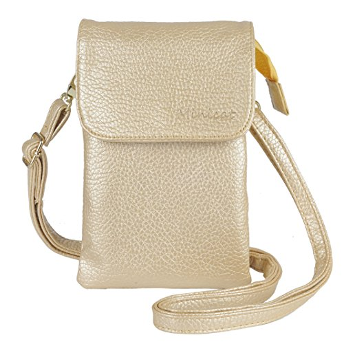 d5e2bc4cfbed We Analyzed 2,877 Reviews To Find THE BEST Cross Body Bag In Gold