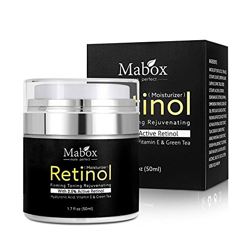 Retinol Eye Cream Side Effects - 8
