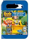 Bob The Builder - Scoop Saves The Day [DVD] [2009]