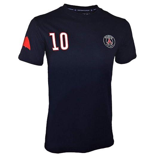 c5f452b9d9827 Amazon.com: PSG - Official Paris Saint-Germain Neymar Jr 'Batman ...