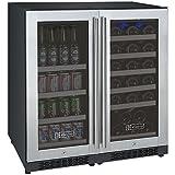 Allavino 3Z-VSWB15-2SST FlexCount Series Wine & Beverage Center Review