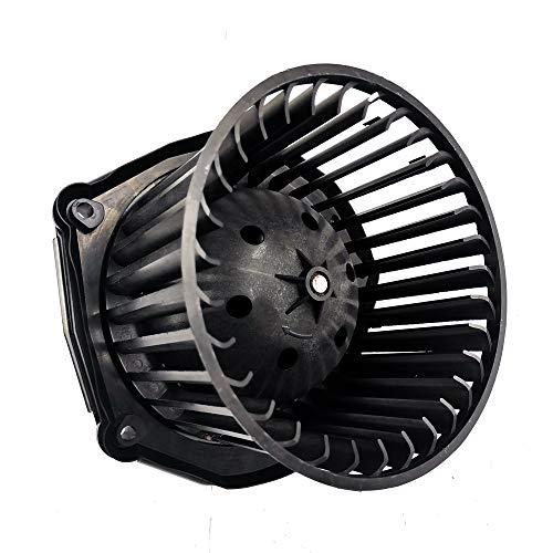 (SHOWSEN PM149 HVAC AC Heater Blower Motor W/Fan Cage Fit 1997-1999 Chevrolet GMC C1500 C2500 C3500 K1500 K2500 K3500 Tahoe Yukon 1999 Cadillac Escalade)