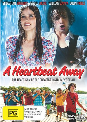 A Heartbeat Away (2011) (Movie)